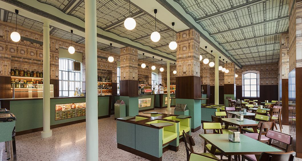 Cafe Milano Pizzeria Restaurant