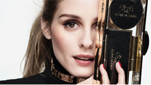 Olivia Palermo X Ciaté London Makeup Collection [first Look]