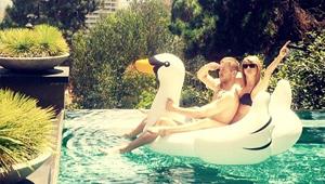 Taylor Swift's Boyfriend Is The Highest Paid Dj