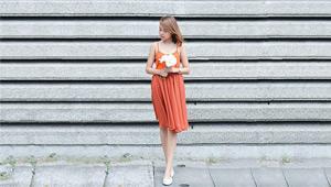 Blogger Slam Book: Trice Nagusara (la Petite)