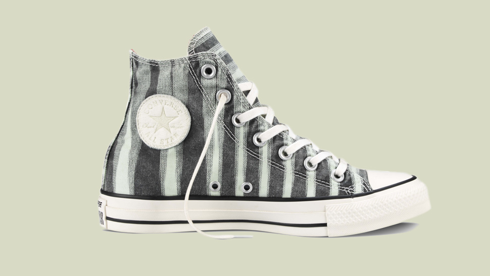 See: The All-new Converse X Missoni Sneakers