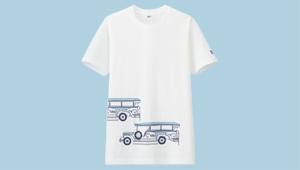 Uniqlo Made Shirts With Filipino Graphic Designer And Team Manila