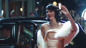 Watch: Taylor Swift's 'wildest Dreams' Music Video