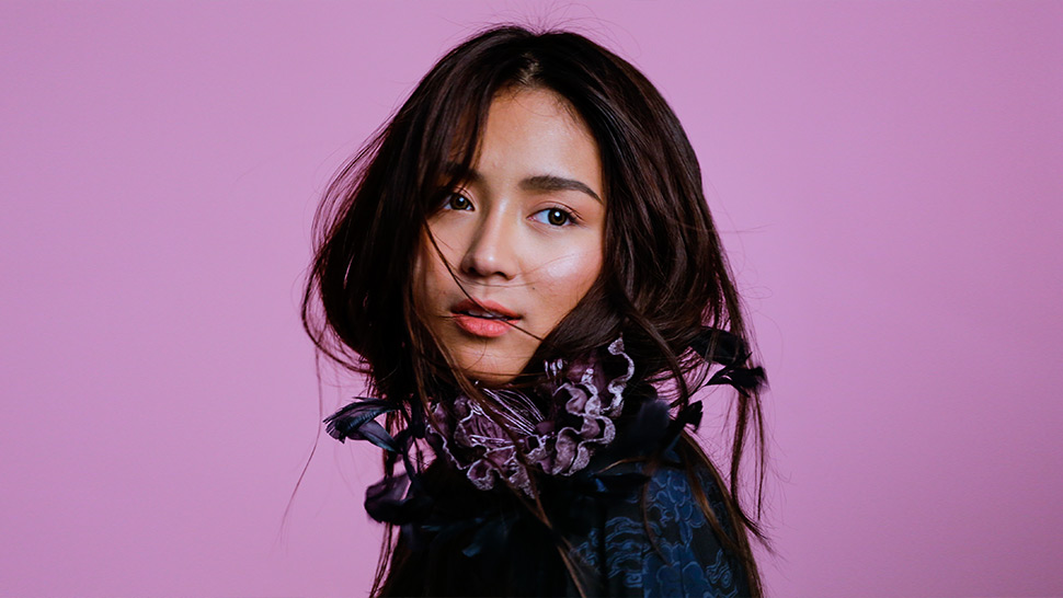 Watch: Kathryn Bernardo Talks About Her Fashion Must-haves