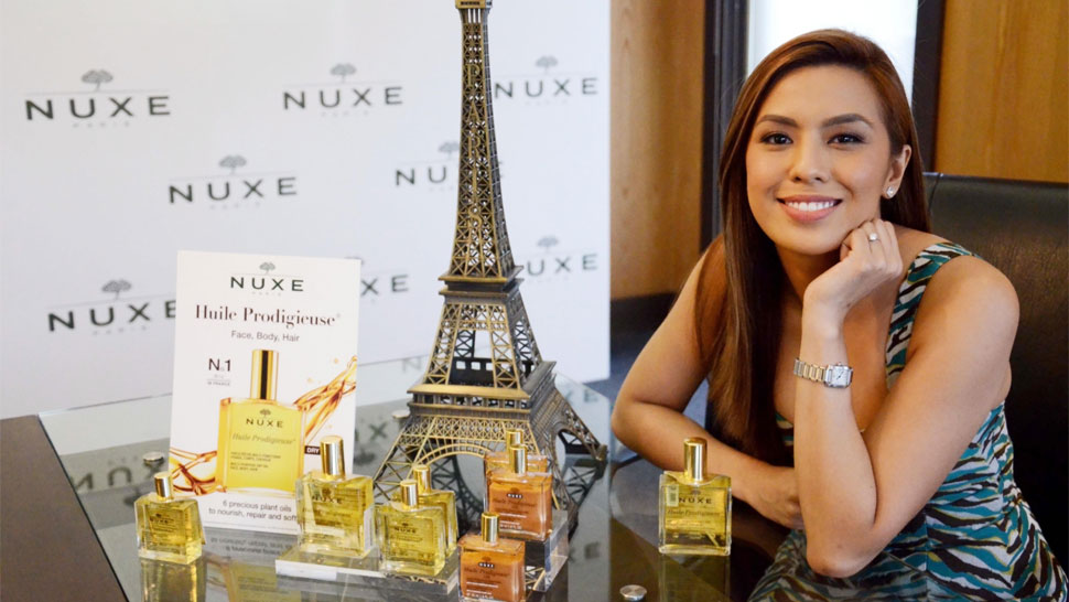 Bride-to-be Nikki Gil's Parisian Secret To Acne-free Skin