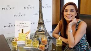 Bride-to-be Nikki Gil's Parisian Secret To Acne-free Skin
