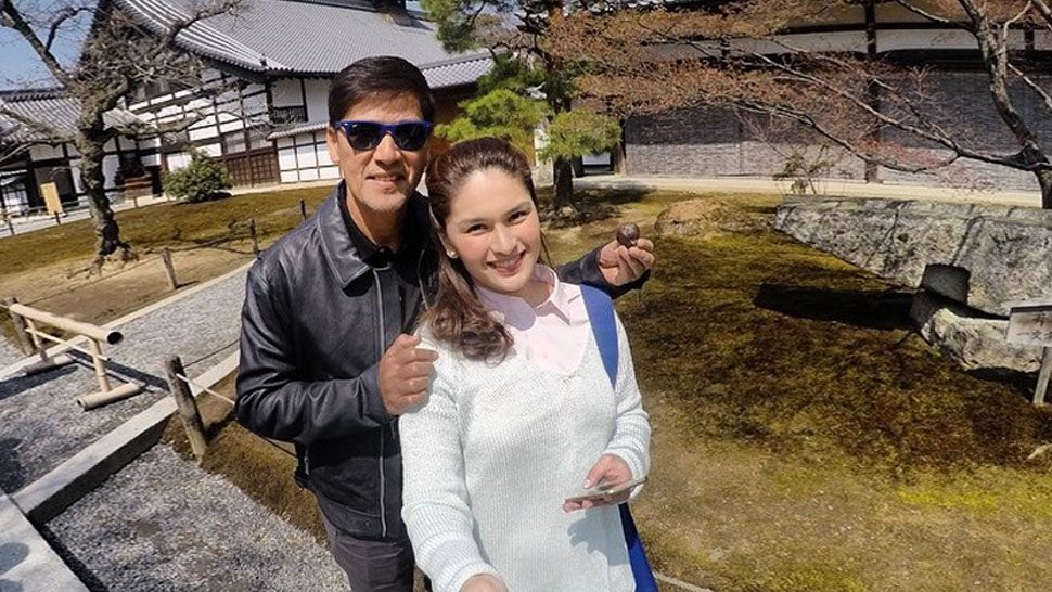 Look At Pauleen Luna's Engagement Ring From Vic Sotto!