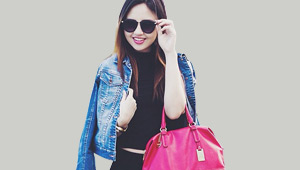 Blogger Slam Book: Nicole Aguinaldo (girl About Town)