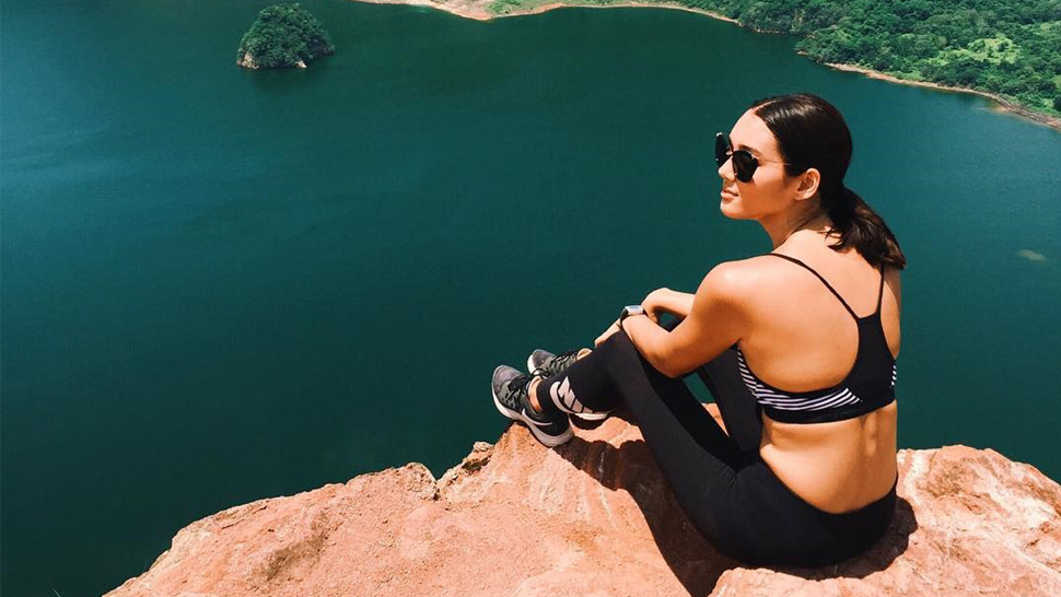 Hiking is the New Celebrity Pastime