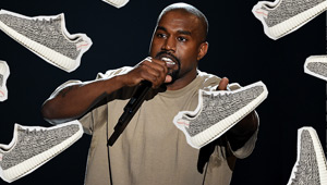 Free Yeezys For All If Kanye West Becomes President