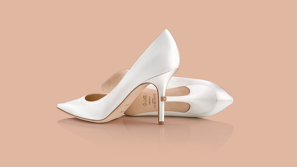 5 Things To Look For When Shopping For Your Wedding Shoes
