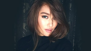 How To Nail The Au Naturel Look Like Bea Soriano, Solenn Heussaff And More