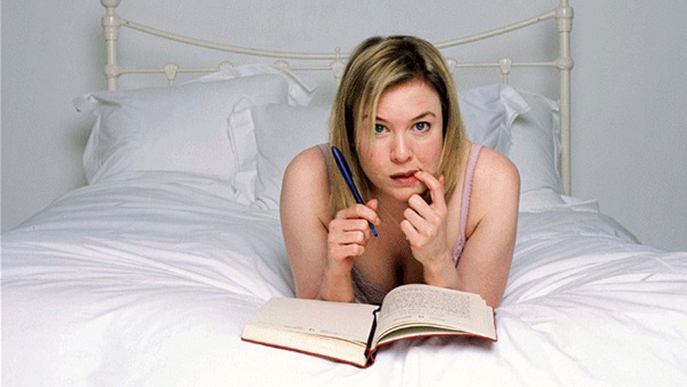 Bridget Jones Diary 3 Is Currently in the Works!
