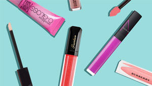 10 Poppin' Glosses That Are Better Than Your Lipstick