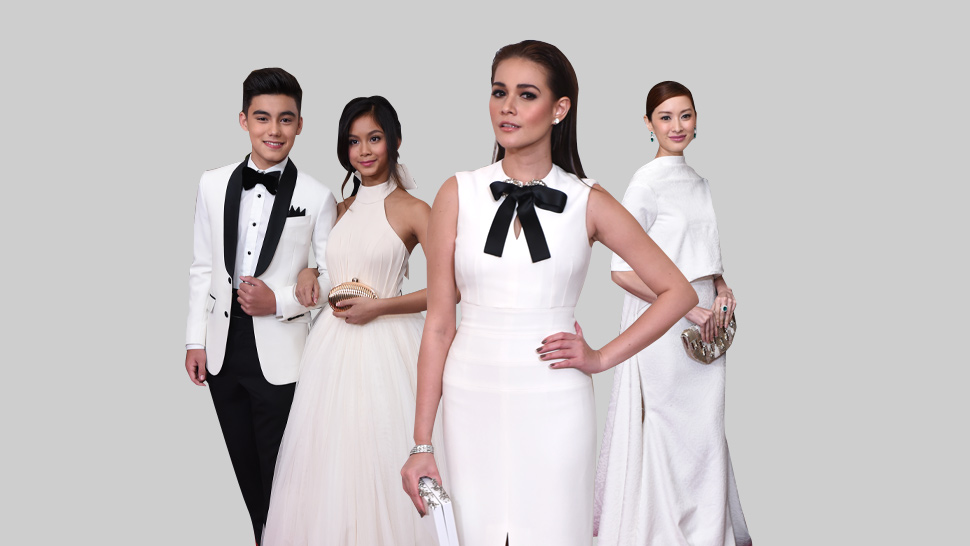 10 Standout Looks at the 9th Star Magic Ball