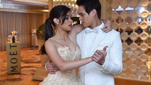 14 Of Our Favorite Pairings At The 9th Star Magic Ball