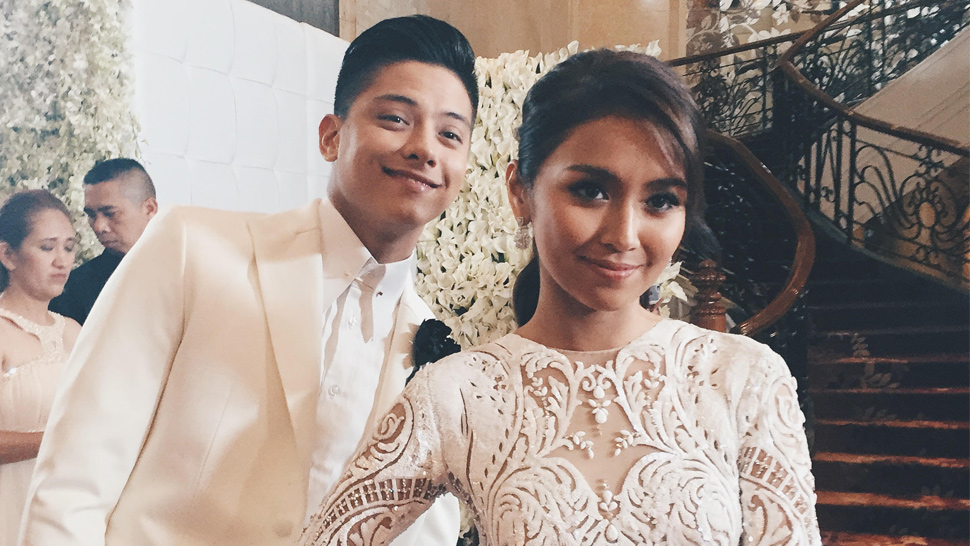 7 Cutest Photobombing Moments at the 9th Star Magic Ball
