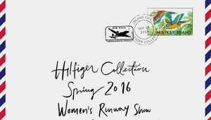 New York Fashion Week Live Streaming: Tommy Hilfiger Spring 2016