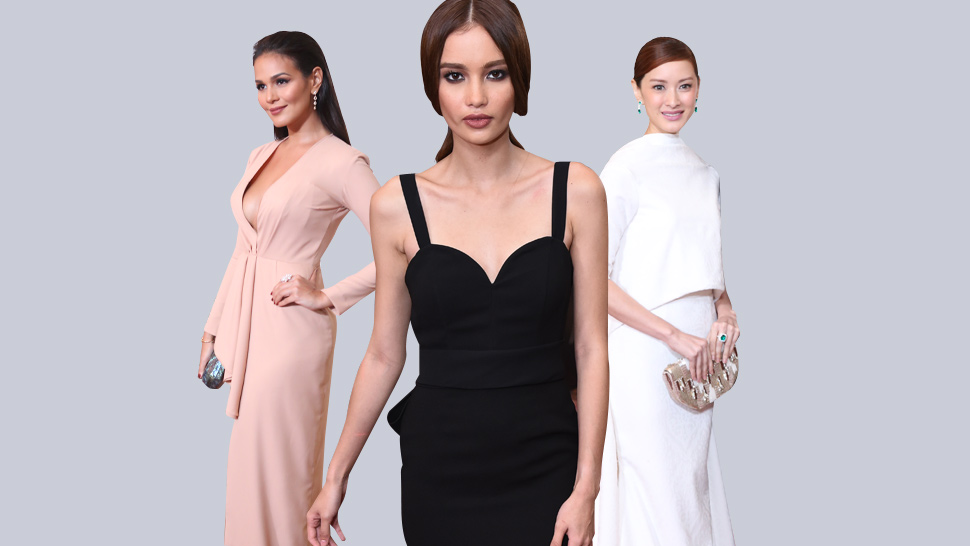 Preview Editors Picks: Our Fashion Favorites From The Star Magic Ball