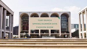 New York Fashion Week Live Streaming: Tory Burch Spring/summer 2016