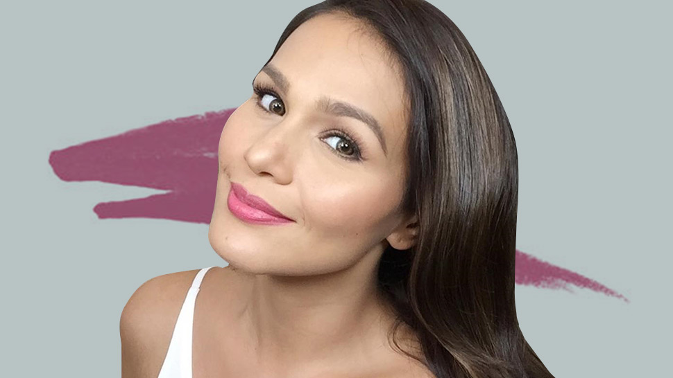 How To Pull Off Pink Lipstick Like Liza Soberano, Iza Calzado And More
