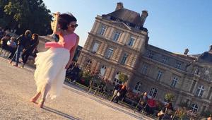 Kc Concepcion's Top 5 Paris Ootds
