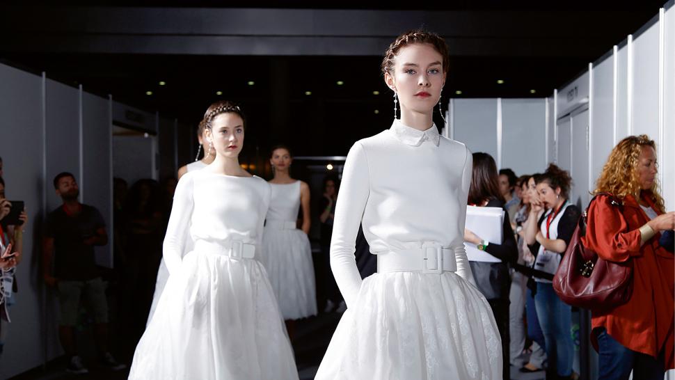 Trend Alert: Bridal Separates