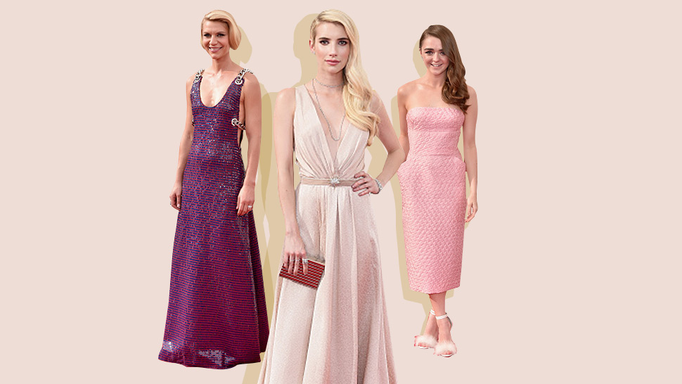 The Best and Worst Red Carpet Looks at the 2015 Emmy Awards
