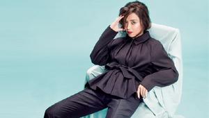 22 Female Celebs Who Look Hot In Menswear