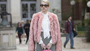 Why Fashion Girls Should Watch Scream Queens