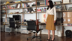 A Fashion Editor's Crash Course In Corporate Dressing