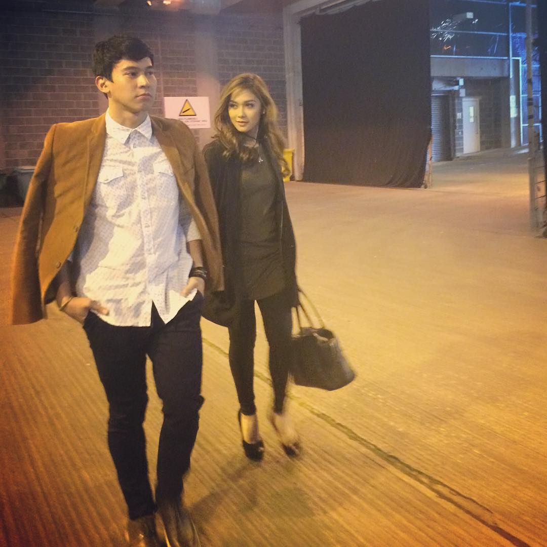 Enchong Dees Europe Style Diary Preview