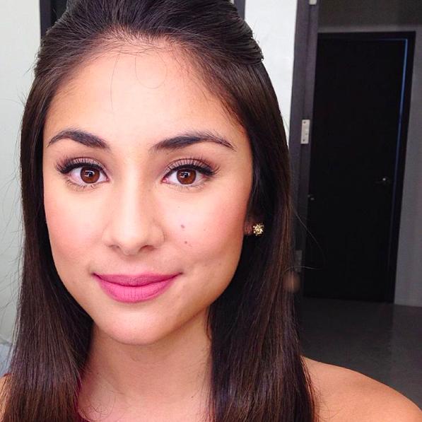Eyeliner Tricks of Kathryn Bernardo, Liz Uy and More