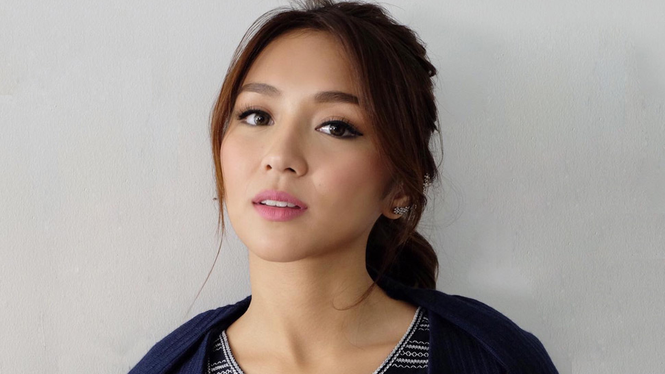 Eyeliner Tricks Of Kathryn Bernardo, Liz Uy And More