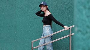 Blogger Slam Book: Ida Anduyan (tête D'affiche)