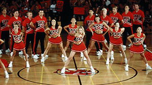 6 Films To Binge-watch Before The Uaap Cheerdance Competition