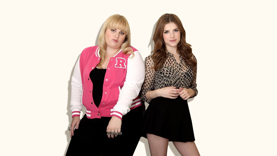 Pitch Perfect 3 Is Happening!
