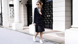 5 Bloggers Who Kept Their Jackets On This Week