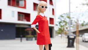 This Barbie's Street Style Game Is Stronger Than Yours