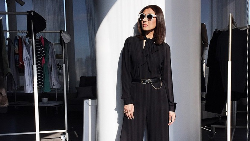 15 Things Only Girls Who Love Wearing All-Black Understand