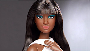 Barbie Gets A Stylish Makeover!