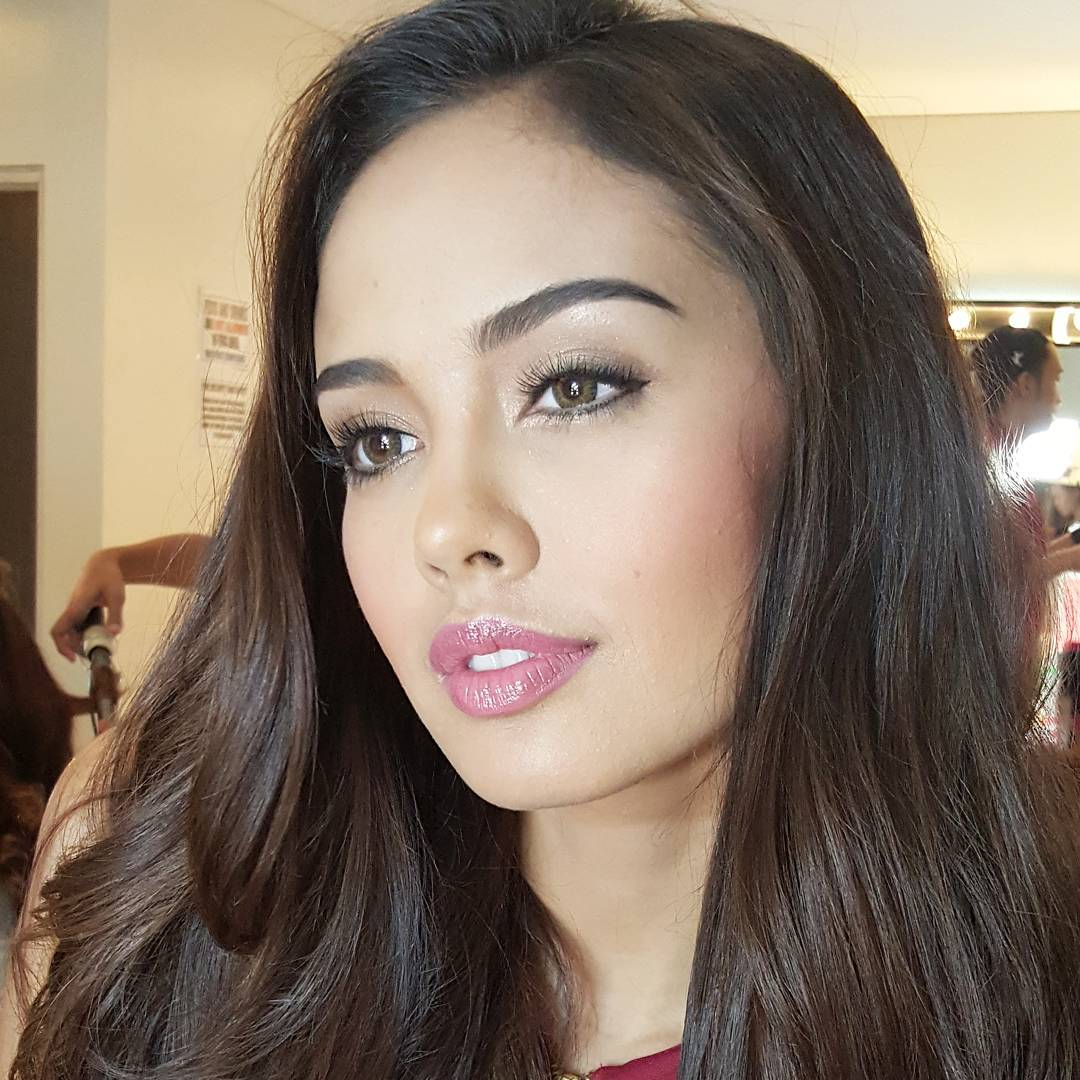 How To Get Baby Smooth Lips Like Julia Montes Megan Young