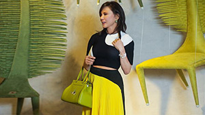 11 Of Our Favorite Vicki Belo Ootds
