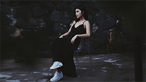 Blogger Slam Book: Cha Ocampo (queen Of Black)