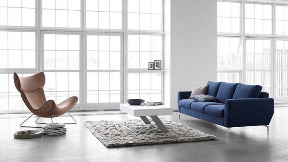Take Home Your Dream Sofa for Free