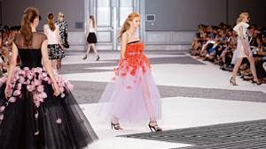 Giambattista Valli On Haute Couture And The Perfect Lip Color