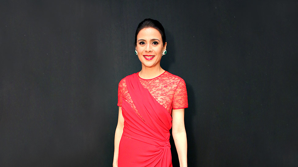 Dawn Zulueta, Tweetie De Leon, and More at the Red Charity Gala 2015