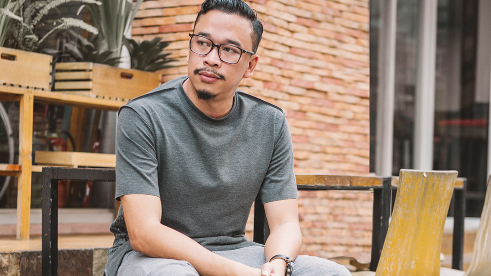 25 Questions with Jason Magbanua