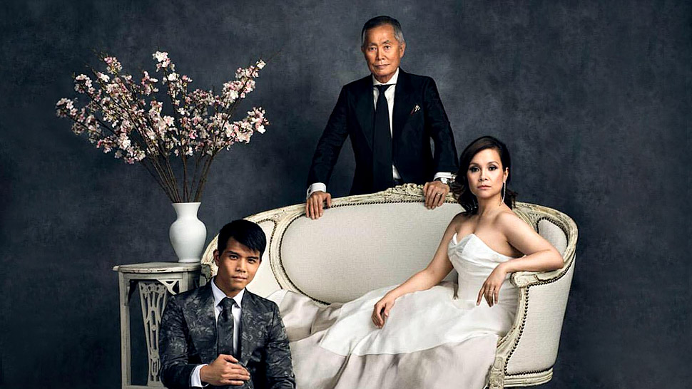 SEE: Lea Salonga In Vanity Fair