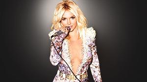 Britney Spears Had A Major Wardrobe Malfunction